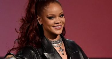 Here's Everything We Know So Far About Rihanna's Upcoming Album