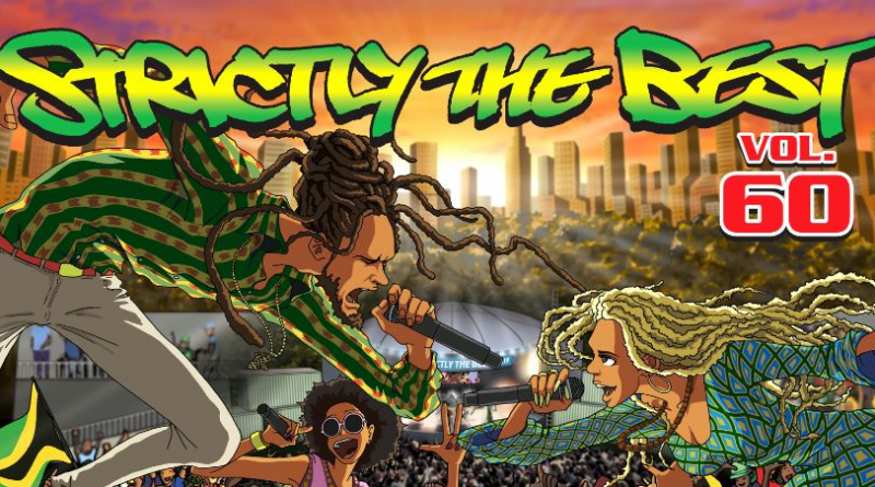 Strictly The Best 60 out November 22nd