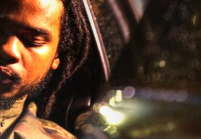 New Music: Yohan Marley Release Soulful Single 'Cry For Me' Feat. Satori