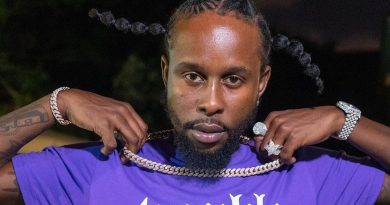 Popcaan's 'Forever' Featured On Vice's 100 Best Album Of The Decade 2010s