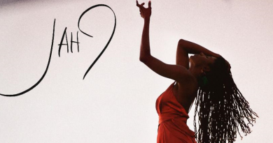 Jah9 Keeps it Light as a Feather on new single 'Ma'at' out Today