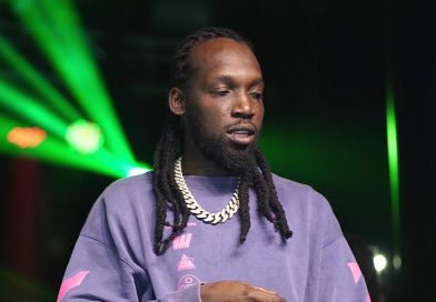 "Mavado's ""Top Shotta Is Back"" With The Baker Is The Top Trending Dancehall Song This Week"