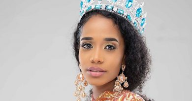 Miss Jamaica Toni-Ann Singh Wins Miss World 2019 – Congratulations