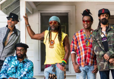 "Reggae Ambassadors Third World, Release Visuals for Single ""You're Not The Only One"""