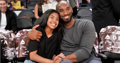 NBA legend Kobe Bryant dead in LA-area helicopter crash