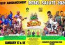 Rebel Salute 2020 lineup announcement