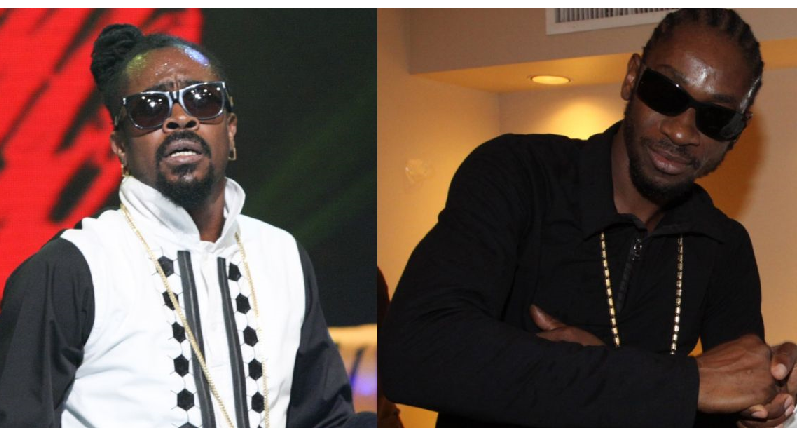Beenie Man And Bounty Killer To Clash In Next 'Verzuz' Battle On Instagram Live