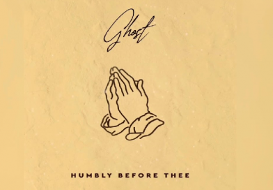 International Reggae Artist Ghost Release Inspirational Song 'Humbly Before Thee' Uplifting  The World Through His Music