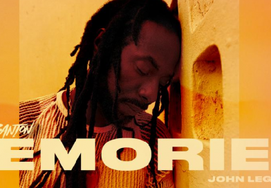 Buju Banton and John Legend release new song 'Memories'