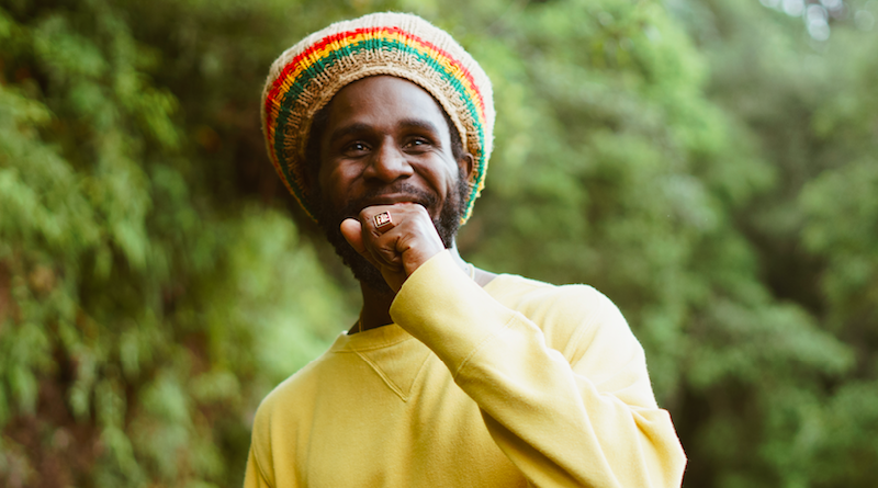 Chronixx shares a mantra of positivity and strength with new single 'Same Prayer' feat. Kabaka Pyramid – Available today June 11