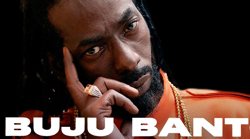 Buju Banton wins Best Reggae Act at this year's MOBO Awards