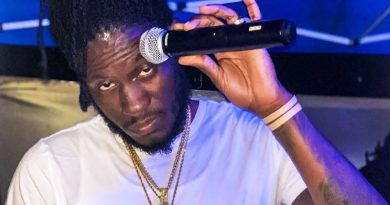 "Aidonia Drops New Song ""Dat Eazy"" Amid Beef With Vybz Kartel"