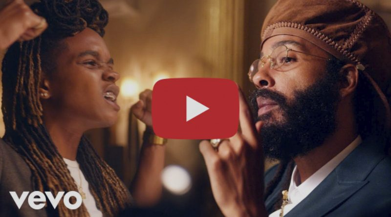 "Protoje and Koffee New Video for ""Switch It Up"""