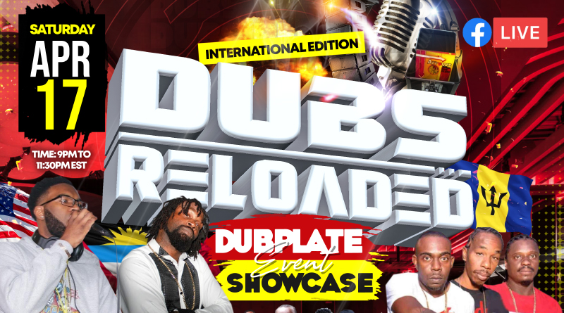 Dubs Reloaded – The International Edition