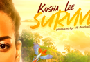 "Kaisha Lee drops new single ""Survive"""