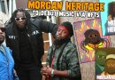 2X GRAMMY Winning Reggae Royalty Morgan Heritage to Debut Music via NFTs Powered by Bondly!