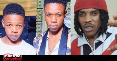 Vybz Kartel & His Sons Dominate YouTube Trending With 3 New Songs This Weekend