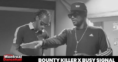 """Busy Signal and Bounty Killer Release """"Bang Bung!"""""""