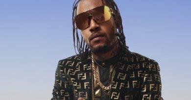 Jahvillani's 'Dirt To Bentley' Debuts #1 on Apple Music All Genre Album Chart in Jamaica – Top 15 On US Digital Sales Chart!