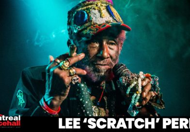VP Records Remembers Lee 'Scratch' Perry