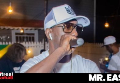 Reggae and Dancehall Artist Mr. Easy Vows to Take Name Back